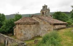 Iglesia de San Julian de Bustasur Cantabria Cantabriarural