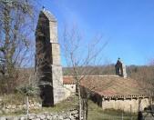 Iglesia de San Miguel de Arcera Cantabria Cantabriarural