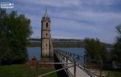 Iglesia de Villanueva de las Rozas