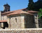 Iglesia románica de San Juan de Raicedo Cantabria Cantabriarural