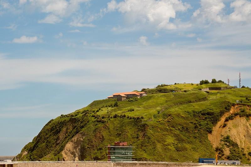 La atalaya laredo miradores naturales y rutas de cantabria - Casa rural la reserva ...