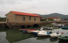 Molino de Jado Argonos Cantabria Cantabriarural
