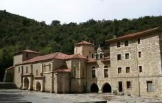 Monasterio de Santo Toribio de Liebana Cantabria Cantabriarural