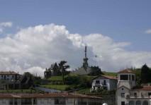 Monumento al marqu s de comillas cantabria monumentos for Oficina de turismo de comillas