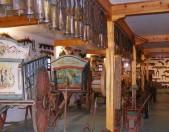 Museo Etnográfico El Hombre y el Campo de San Vicente de Toranzo Cantabria Cantabriarural