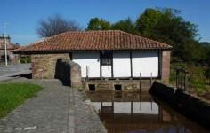 Museo de la Molienda de Carrejo Cantabria Cantabriarural