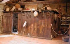 Museo de las Tres Villas Pasiegas en Vega de Pas Exterior del dormitorio Cantabria Cantabriarural