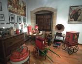Museo del Barquillero en Santillana del Mar Cantabria Cantabriarural