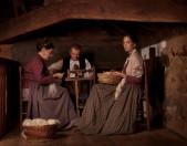 Museo etnografico Casa de las Donas Cantabria Cantabriarural