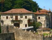 Palacio de los Condes de Isla Cantabria Cantabriaural