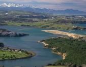 Parque Naturl de las Dunas de Liencres Cantabria Cantabriarural