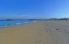 Playa El Puntal Cantabria Cantabriarural