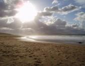 Playa Nudista de Valdearenas Cantabria Cantabriarural