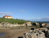 Playa Virgen del Mar Santander Cantabria Cantabriarural
