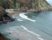 Playa de Amio en Pechon Cantabria Cantabriarural