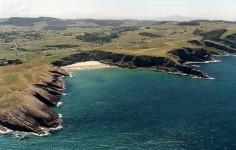 Playa de Antuerta bareyo Cantabria Cantabriarural