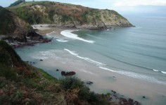 Playa de Aramal