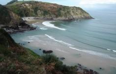 Playa de Aramal Cantabria Cantabriarural