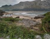 Playa de Arenillas Castro Urdiales cantabria cantabriarural