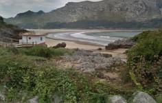 Playa de Arenillas Castro Urdiales