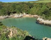 Playa de Berellin Prellezo Cantabria Cantabriarural