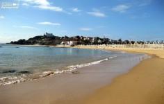 Playa de Bikines Santander Cantabria Cantabriarural