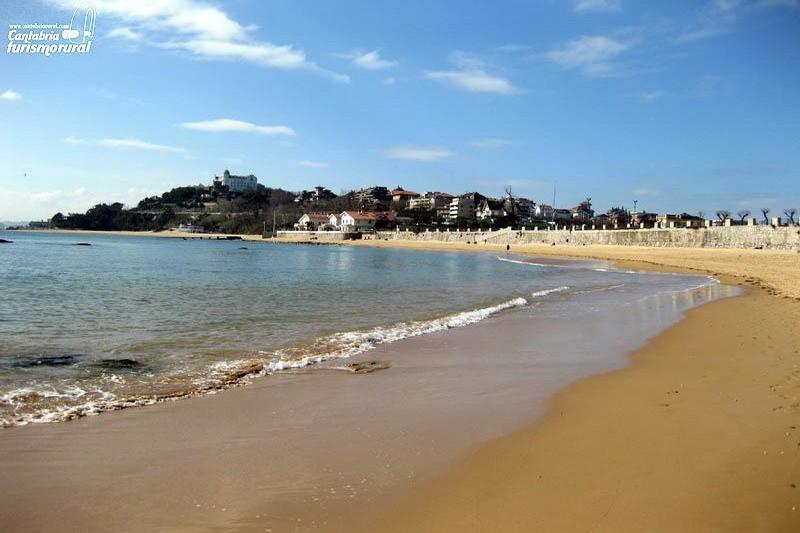 7c29ee00af1a Playa de Bikinis Santander, Playa de los Bikinis Santander (Cantabria)
