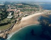 Playa de Comillas Cantabria Cantabriarural