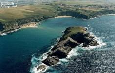 Playa de Covachos Cantabria Cantabriarural
