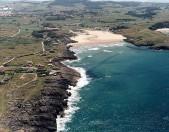 Playa de Cuberris Ajo Cantabria Cantabriarural