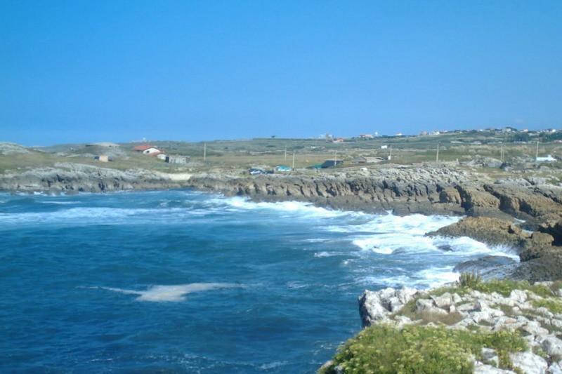 Playa de el bocal playas de santander - Apartamentos en cantabria playa ...