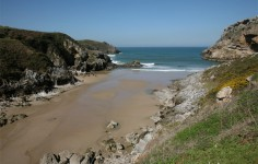 Playa de Fuentes Cantabria Cantabriarural
