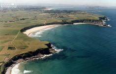 Playa de Langre Cantabria Cantabriarural