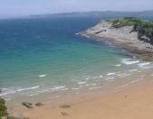 Playa de Mataleñas Cantabria Cantabriarural