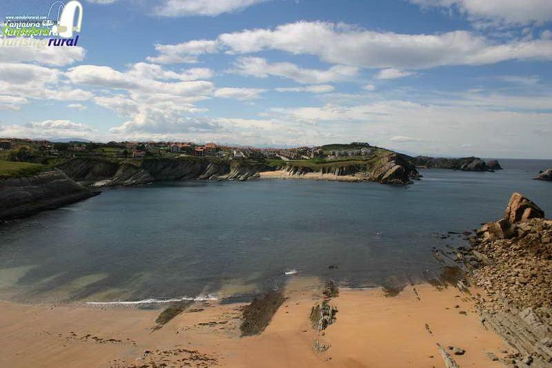 Playa de portio playas de cantabria - Apartamentos en cantabria playa ...