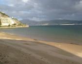 Playa de San Martin Santoña Cantabria Cantabriarural