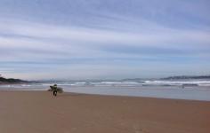 Playa de Somo Cantabria Cantabriarural