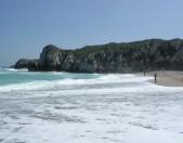 Playa de Usgo Miengo Cantabria Cantabriarural