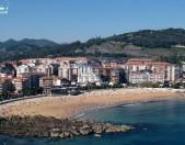 Playa deBrazomar Castro Urdiales Cantabria Cantabriarural