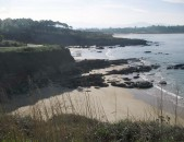 Playa de los Tranquilos Ribamontan al Mar Cantabria Cantabriarural
