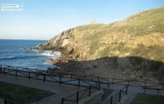 Playa de santa Justa Santillana del mar Cantabria Cantabriarural