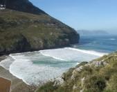 Playa del Arenal Sonabia Liendo Cantabria Cantabriarural