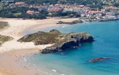 Playas de Noja Playa de Ris Cantabria Cantabriarural