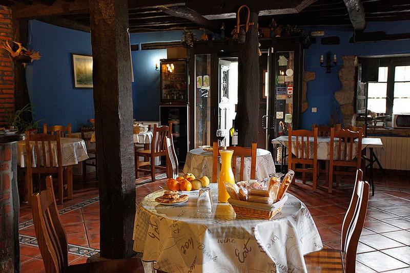 Posada Casa Alfonso Posadas en Cobreces Cantabria Cantabriarural
