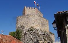 Puebla vieja San Vicente de la Barquera Cantabria Cantabriarural