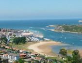 Puerto De Suances Cantabria Cantabriarural