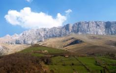 Ruta Collados de Asón Mortillano Cumbre del Mortillano Cantabria Cantabriarural