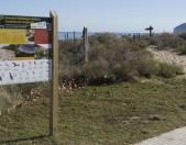Ruta de la Costa Noja Itinerario Ornitologico Cantabria Cantabriarural