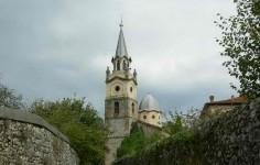 Ruta del mirador de Yeyo monte Cotalvío Ruiloba Cantabria Cantabriarural