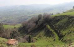 Ruta verde de Rasillo a San MartIn de Toranzo Cantabria Cantabriarural